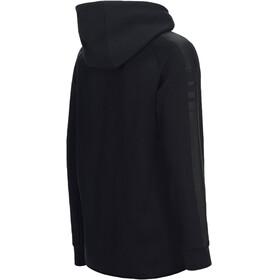 Peak Performance M's Tech Zip Hood Black